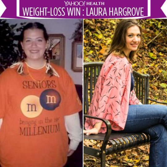 Weight-Loss Win: Laura Lost 98 Pounds And Proved She Could Do Anything She Set Her Mind To