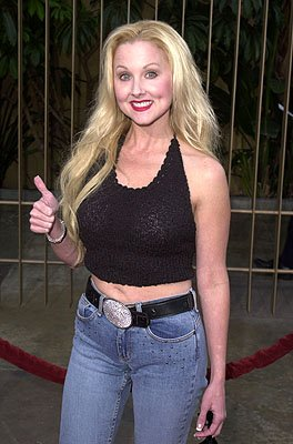 Tamara Walker at the Hollywood premiere of Warner Brothers' Angel Eyes