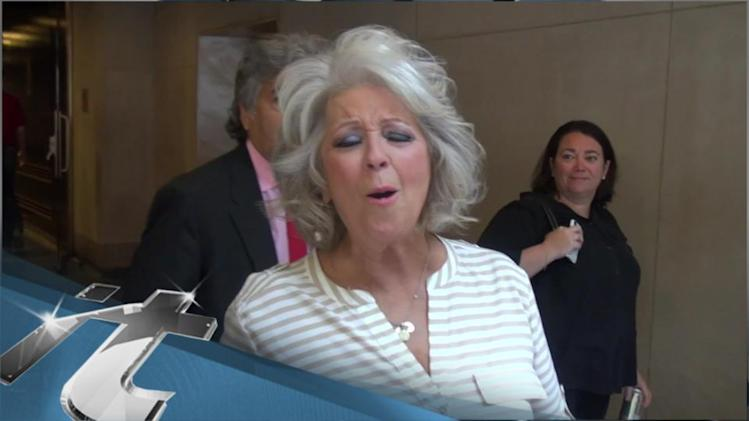 Paula Deen News Pop: Paula Deen Slams 'horrible Lies'
