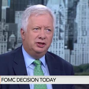 Emerging Markets Selloff Pricing in Fed Rate Hike: Dennis