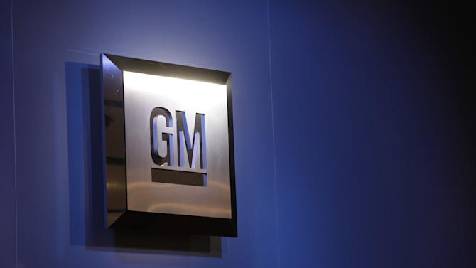 GM stock rises above $33 for first time in 2 years