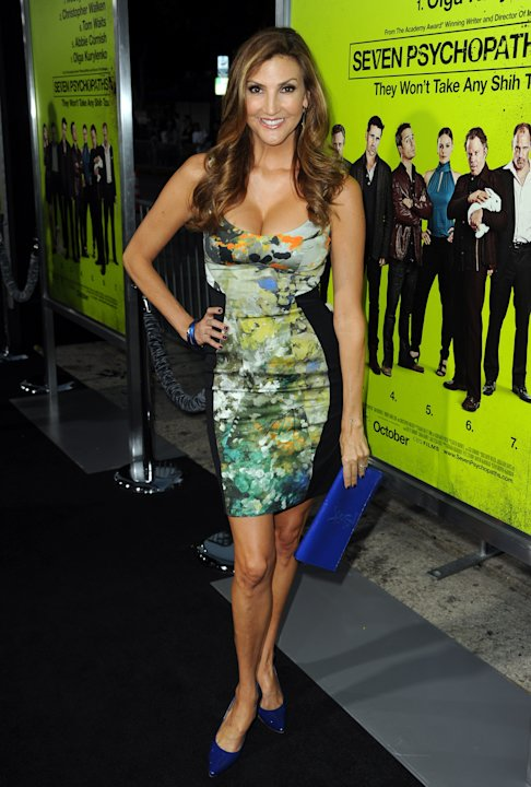 "Premiere Of CBS Films' ""Seven Psychopaths"" - Red Carpet"