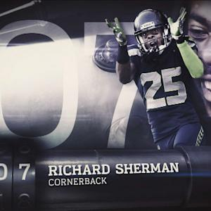 'Top 100 Players of 2014': Richard Sherman