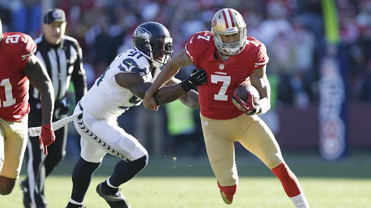 5 things to know after 49ers edge Seahawks 19-17