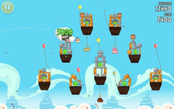 Next Angry Birds May Be From The Pigs' Point of View [REPORT]