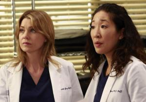 Grey's Anatomy Season 9 Finale Scoop: A [Spoiler] Is Coming