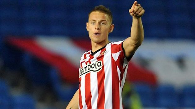 Connor Wickham (PA Photos)