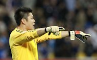 Multilingual Kawashima impresses at Standard Liege following signing