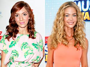 Farrah Abraham Signs Sex Tape Deal, Denise Richards Defends Skinny Body: Top 5 Stories of Today