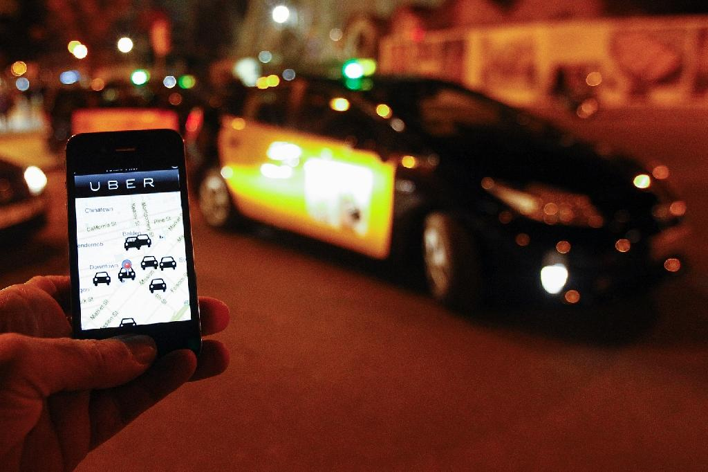 Dutch to launch criminal probe into Uber