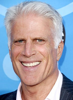 Ted Danson ABC All Star Party 2006 Pasadena, CA - 7/19/2006