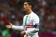 Cristiano Ronaldo: I do not feel any pressure facing Spain