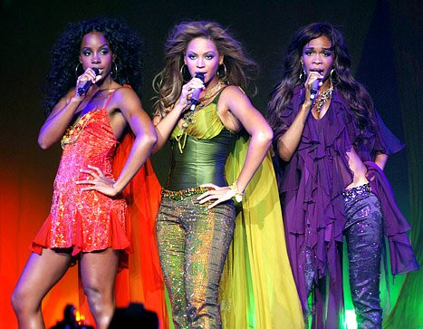 Destiny's Child to Join Beyonce's&nbsp;&hellip;