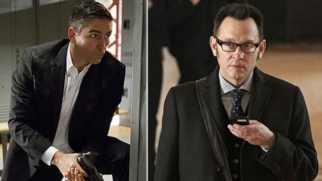 'Person of Interest' -- CBS
