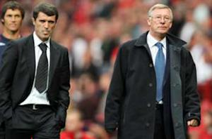McQueen urges Manchester United greats to stop fighting