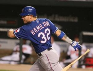 Josh Hamilton Creates Firestorm with Comments About Texas Rangers Fans