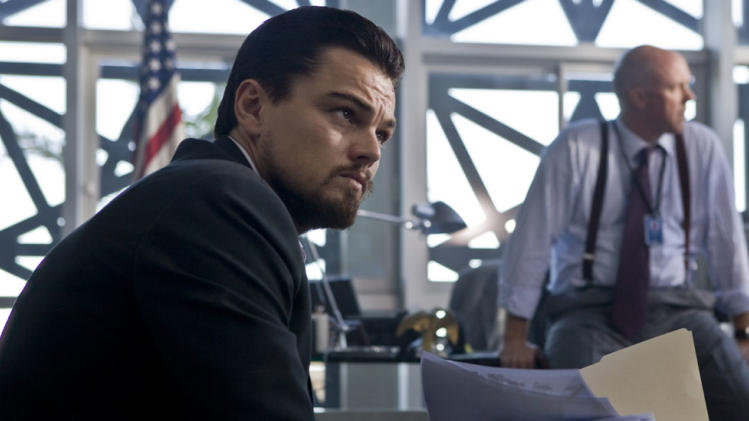Body of Lies Production Stills thumbnail