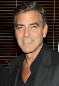 George Clooney | Photo Credits: Jason Kempin/Getty Images