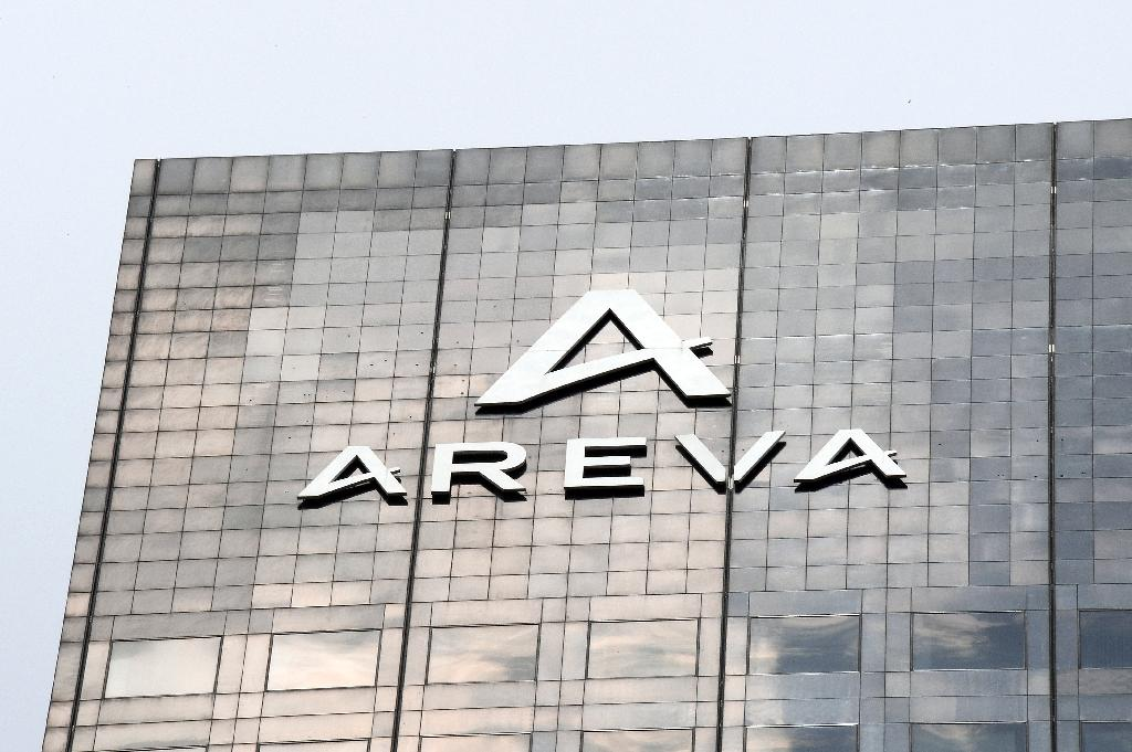 France seeking Asian investors for Areva-EDF reactor unit