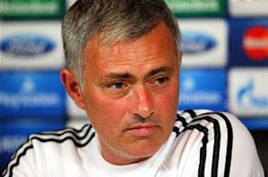 No crisis at Chelsea, insists Mourinho