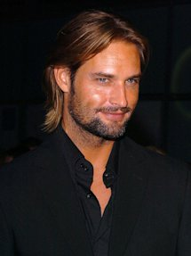Photo of Josh Holloway