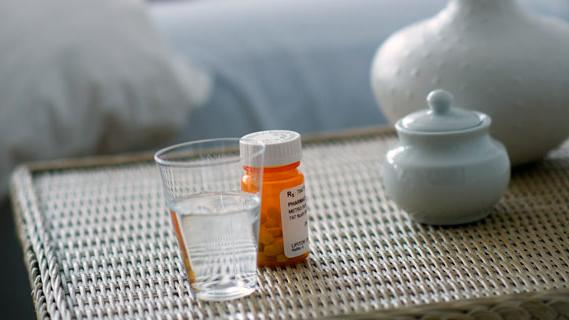 Sleeping Pills Linked to Almost Fourfold Increase in Death Risk