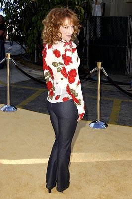 Premiere: Kathy Griffin at the LA premiere of New Line's Austin Powers in Goldmember - 7/22/2002