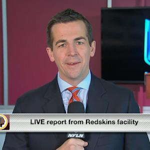 NFL Media's Albert Breer: There is 'fatigue' over RGIII