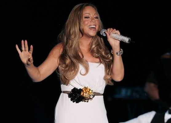 Mariah Carey Gets What Jennifer …