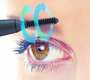 Panasonic Heated Eyelash Natural Curler