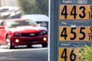 California Gas Prices Force Some Station Owners to Shut Pumps