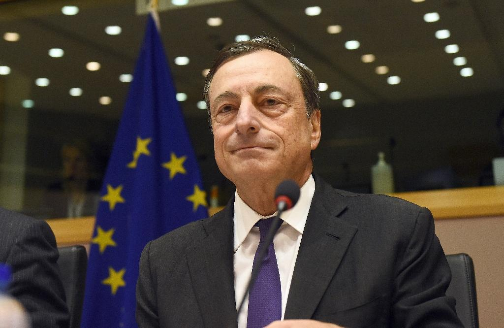 Rate cut, more stimulus in store at ECB meet: analysts