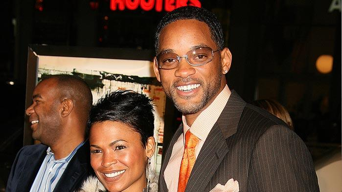 Nia Long Will Smith 2006