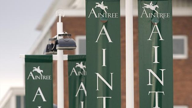 Aintree race course