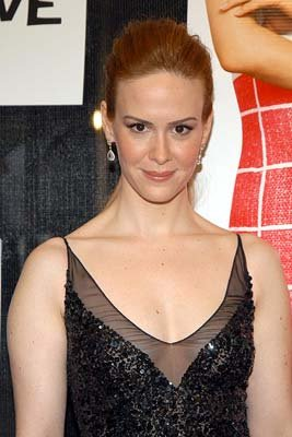Sarah Paulson