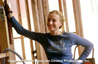 Kristin Scott Thomas in New Line's Life as a House