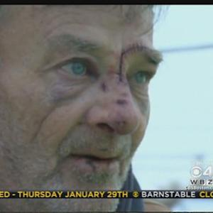 Marshfield Man Injured By Wave During Blizzard