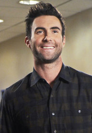 Adam Levine | Photo Credits: Dana Edelson/NBC