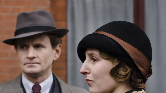 'Downton Abbey' Insufferability Index: Cram It, Lord G