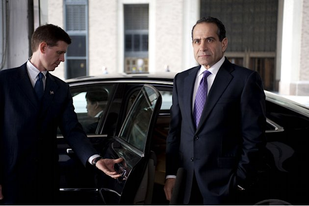 Tony Shalhoub stars as John Mack in &quot;Too Big to Fail.&quot; 
