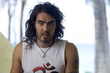 Russell Brand in Universal Pictures' Forgetting Sarah Marshall