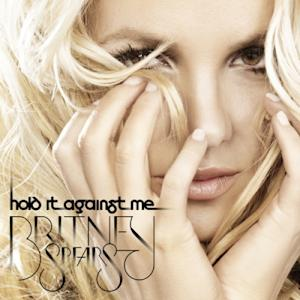 """Britney Spears, """"Don't Hold It Against Me"""" -- TwitPic"""