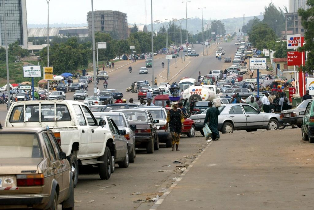 Nigeria fuel crisis could shut down mobile phones, operator warns