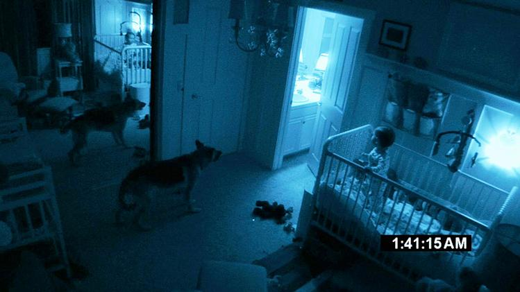 Paranormal Activity 2 Paramount Pictures