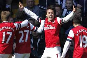 Rosicky and Mertesacker set for new Arsenal deals