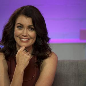5 Times Mellie Grant Had a Migraine Over Olitz