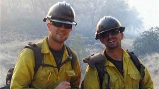Moving Tribute Honors Arizona Firefighters' Sacrifice