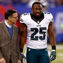 Ex-Eagles Star Says Coach 'Got Rid Of Black Players The Fastest'