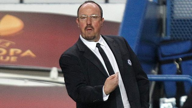 Rafa Benitez (PA Photos)