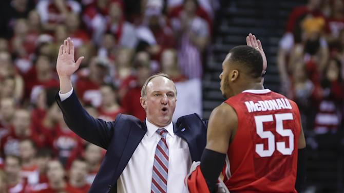 Ohio State still seeking answers after bad spell